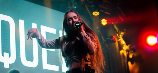 Class of 2019: From Siberia to Silicon Valley with songwriting in between