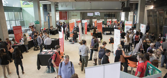 Got an idea? New UCalgary initiative streamlines support for innovators and entrepreneurs