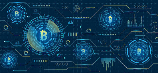 Finance courses open students' eyes to impact of innovations like bitcoin and blockchain