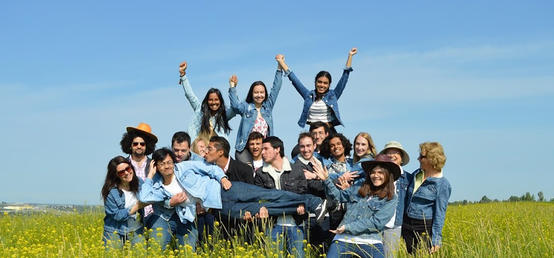 High-performing undergrads turn green into gold at international competition