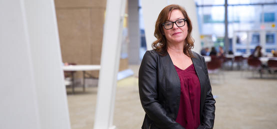 Members of UCalgary family among 20 Compelling Calgarians of 2019