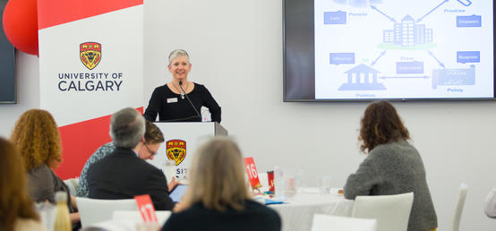 UCalgary selected for pilot project defining the future of community engagement in higher ed