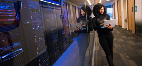 New training institute for health-care researchers focuses on a gap in big data