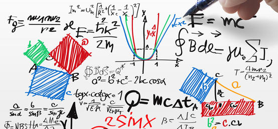 Department of Mathematics and Statistics: Research News