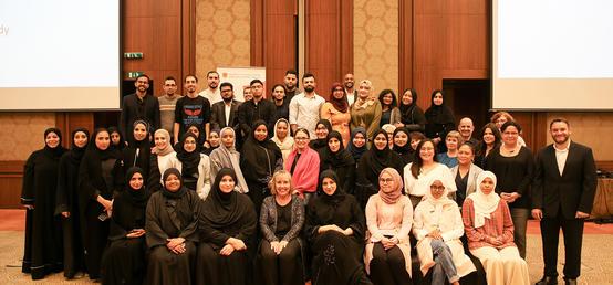 "University of Calgary in Qatar welcomes ""2020 International Year of the Nurse"" Declaration from World Health Organization"