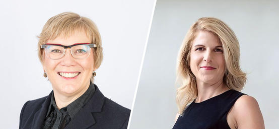 Drs. Donna Senger and Fiona Schulte Receive Funding from CIHR