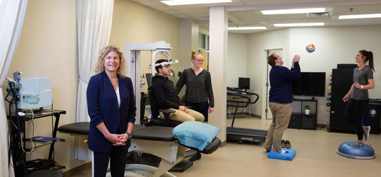 Demystifying concussion: Free online course postponed to fall