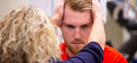 UCalgary leads in formation of Canadian Concussion Network