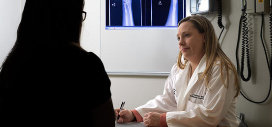 Orthopedic clinics have a role to play in screening for intimate partner violence