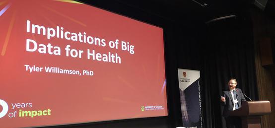 UCalgary researchers inform City's COVID-19 pandemic response