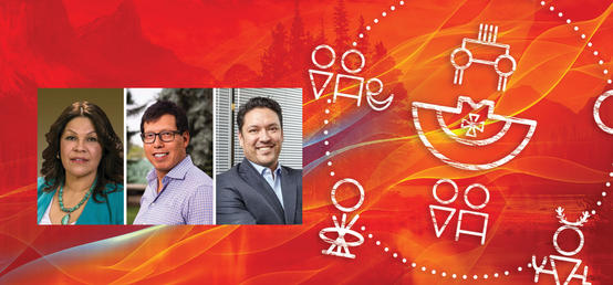 UCalgary honours National Indigenous Peoples Day with virtual Campfire Chats