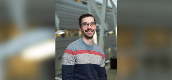 Bone imaging scholar receives prestigious Banting CIHR Postdoctoral Fellowship