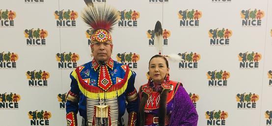 Class of 2020: Blackfoot artist sees teaching as a means of healing