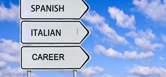 Italian and Spanish Career Fair