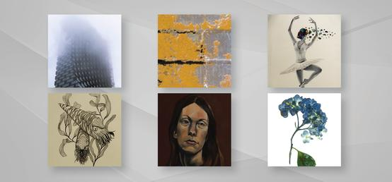 Adaptable UCalgary art students take annual exhibition online