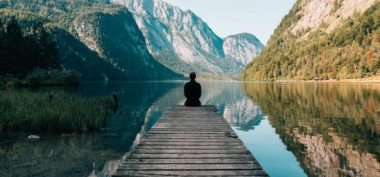 Staying Healthy with mindfulness