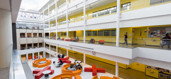 Schulich School of Engineering Expansion achieves LEED Gold certification