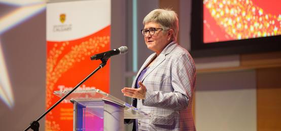2021 University of Calgary Teaching Awards call for nominations