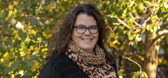 Social work prof named 2020 Killam Research Excellence Laureate