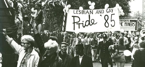 The Rise and Fall of Lesbian Nation – An interview with Dr. Lillian Faderman