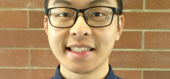 Recent social work grad wins national essay competition