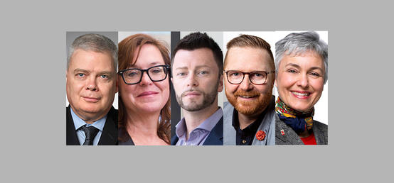 Virtual forum explores harsh realities, tough decisions facing Alberta
