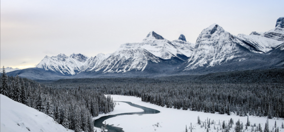 UCalgary leads way in launch of Canadian Mountain Assessment