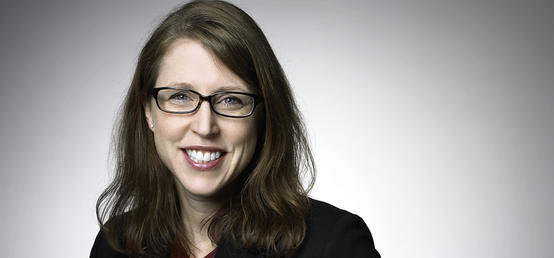 Angelique Saweczko to depart UCalgary for appointment at University of Toronto