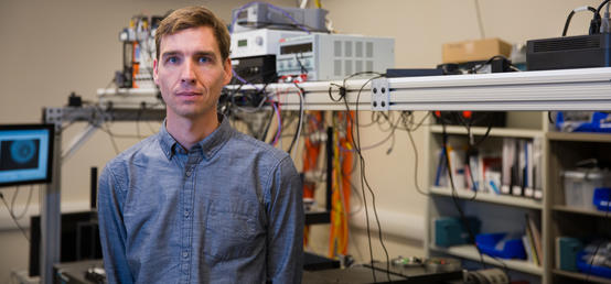 University of Calgary's new nano-fabrication 'foundry' will advance quantum network devices