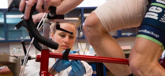 University of Calgary delivers ground-breaking work in sport science
