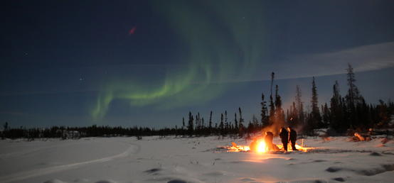 ISIS-II space mission launched University of Calgary's international reputation for auroral research