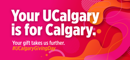Giving Day to spotlight the good in Calgary