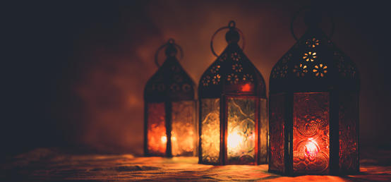 How you can support students observing Ramadan during exams