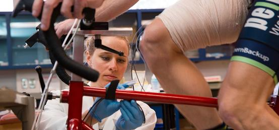 Global recognition for UCalgary's sport science research