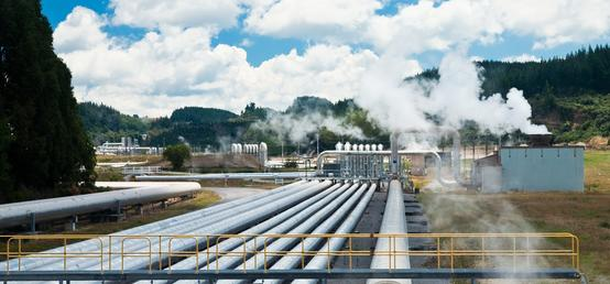 Geothermal Energy Lab finds new home at UCalgary