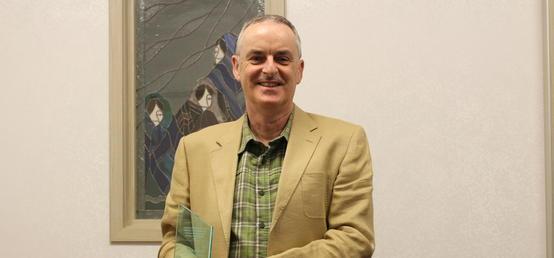 2021 Graduate Teaching Excellence Award