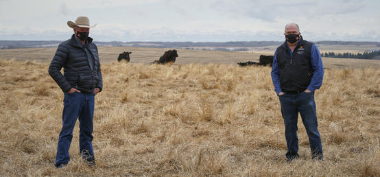 Gift from Canadian Cattlemen's Foundation opens doors to national youth program at 'ranch of opportunities'