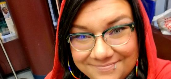 Wellness research puts Indigenous students' voices first