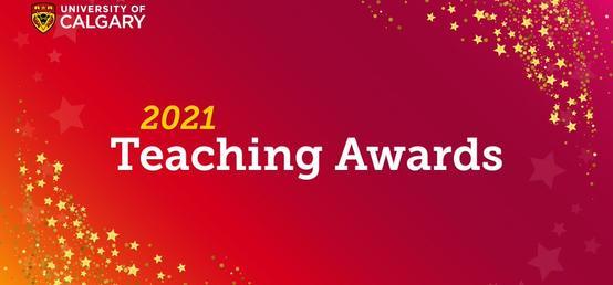 Nadine Hoffman, Libraries & Cultural Resources Wins 2021 Teaching Award
