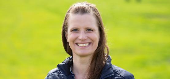 UCalgary cattle researcher wins prestigious Merck Veterinary Award