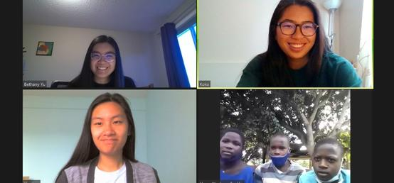 UCalgary students start an international mentorship program with big goals