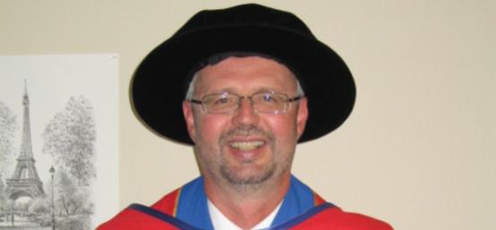 In Memoriam: Dr. Daniel Maher, 1958-2021