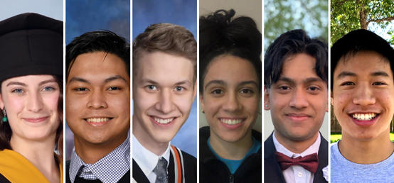 Introducing UCalgary's 2021 Schulich Leaders