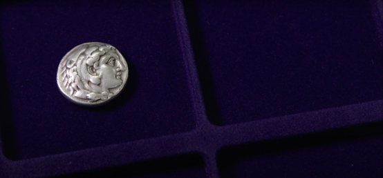Coin craft: A look into the Nickle's founding collection