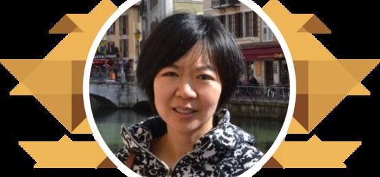 Prof. Xin Wang wins the 2021 'Woman of Impact' Tecterra Award