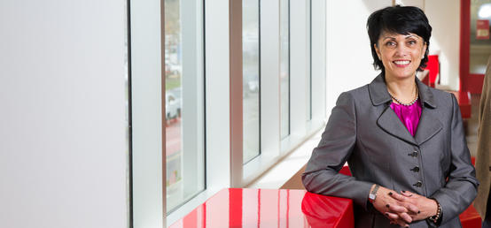 Calgary elects first woman mayor: Dr. Jyoti Gondek
