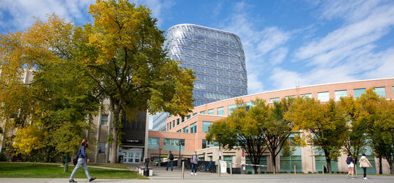 University of Calgary directive summarizes expectations for vaccinations on campus