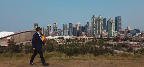 UCalgary announces $10M gift to create Hopewell M.I.N.D. Prize