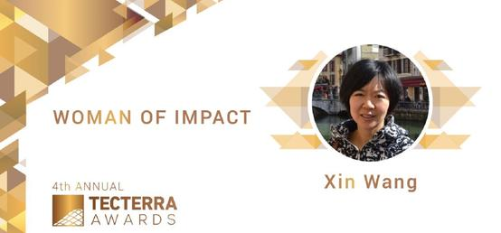 Schulich professor humbled to be named TECTERRA's Woman of Impact
