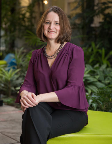 Dr. Cindy Graham